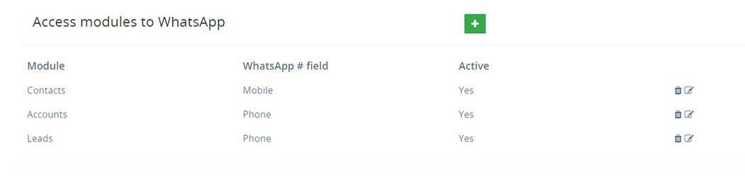 access-module-to-whatsapp