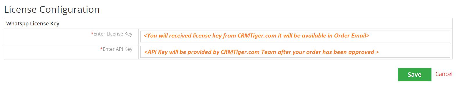 license-configuration
