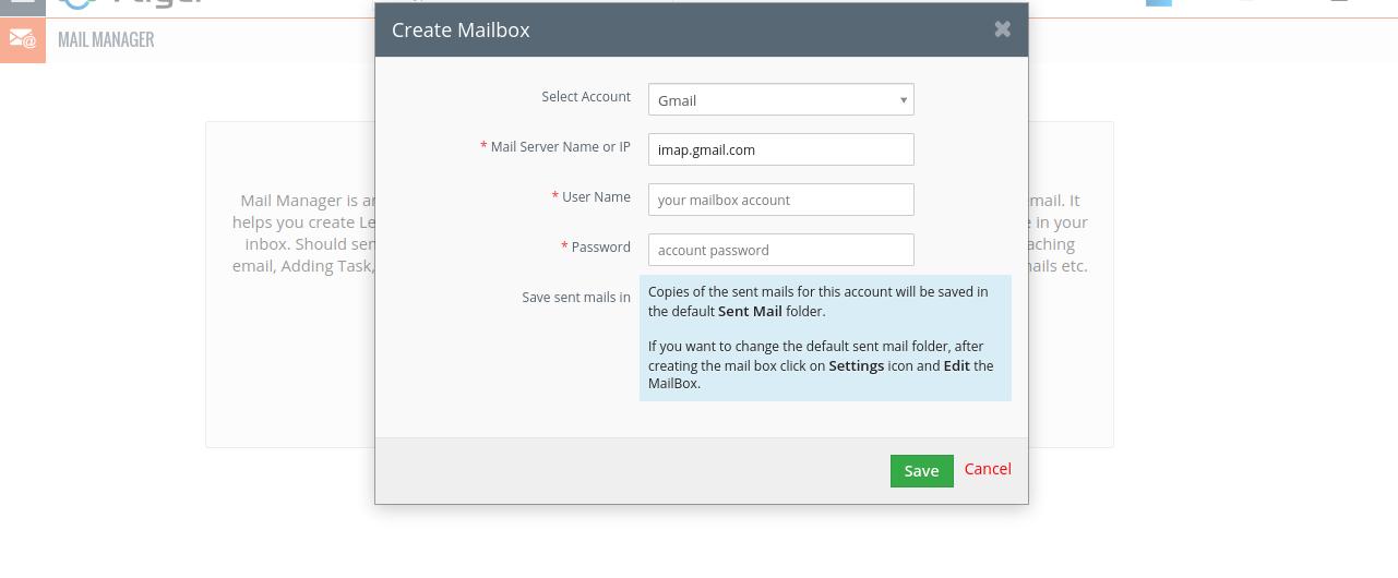 create-mailbox